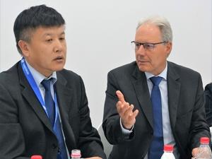 松原集团 稳健中国发展之路