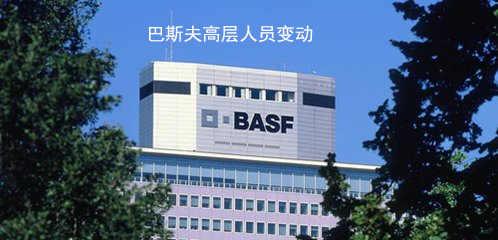 巴斯夫电池材料全球业务部高级副总裁楼剑锋博士